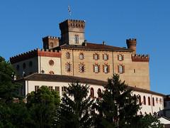 Barolo – Za Barolem nechoďte do muzea, ale do cantiny (3. díl)