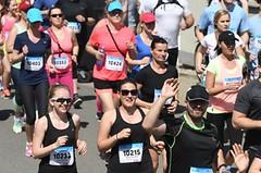 V barvách republiky. Unikátní běžecký závod oslaví říjnové výročí