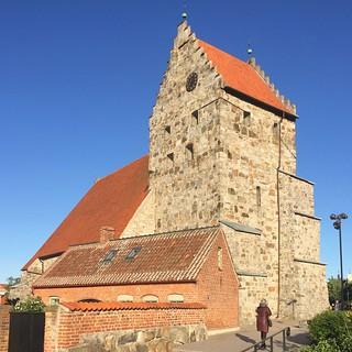 St. Nicolai Simrishamn Church II