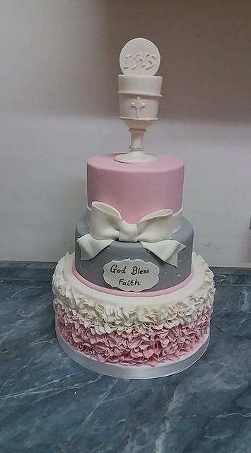 Cake by Karen Cassar Zammit
