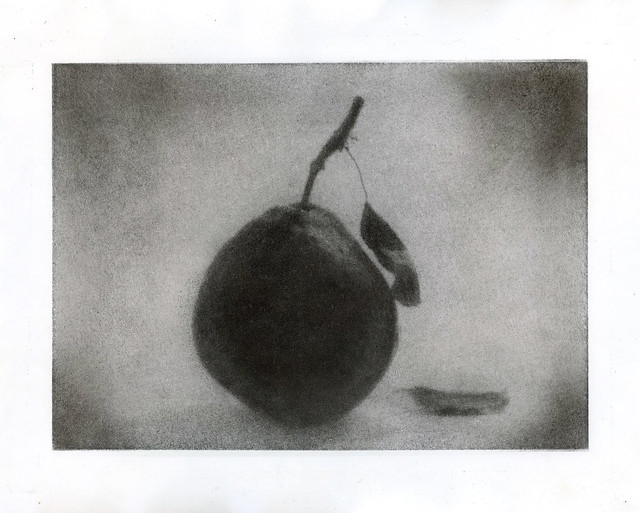 A pear (2001/2019)