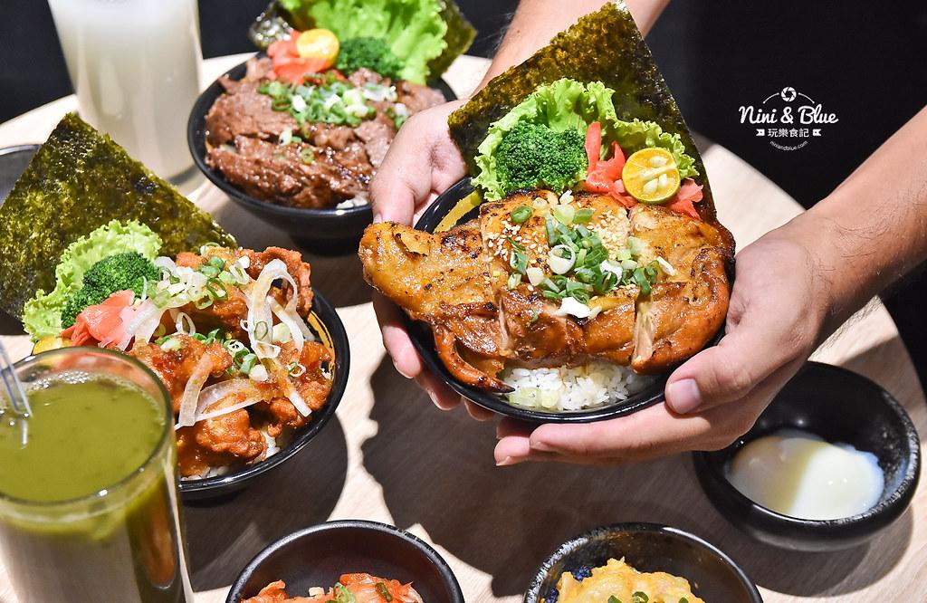 牛丁次郎 黑毛牛丼製造所 南投 草屯 台中 彰化12