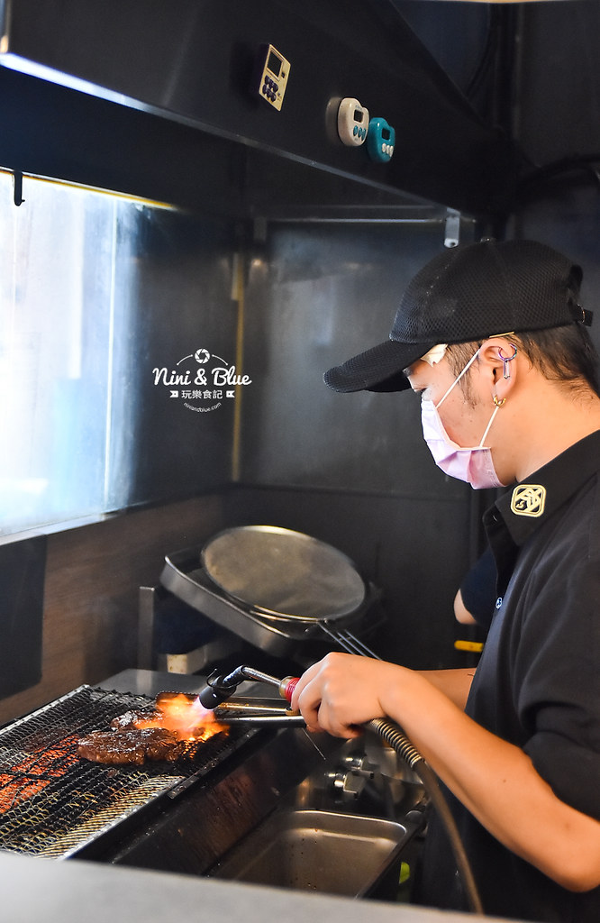牛丁次郎 黑毛牛丼製造所 南投 草屯 台中 彰化09