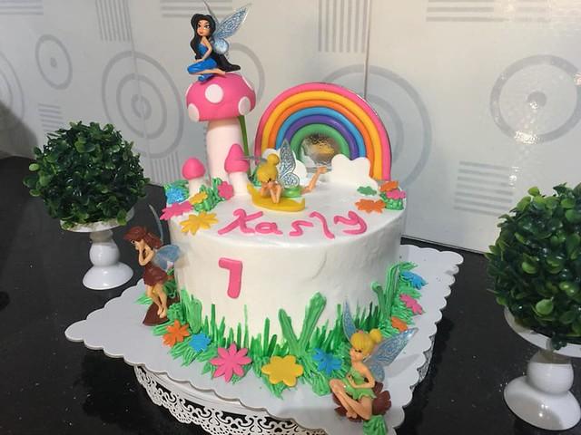 Cake by Charissa Cassandra Mortilla- Poblete