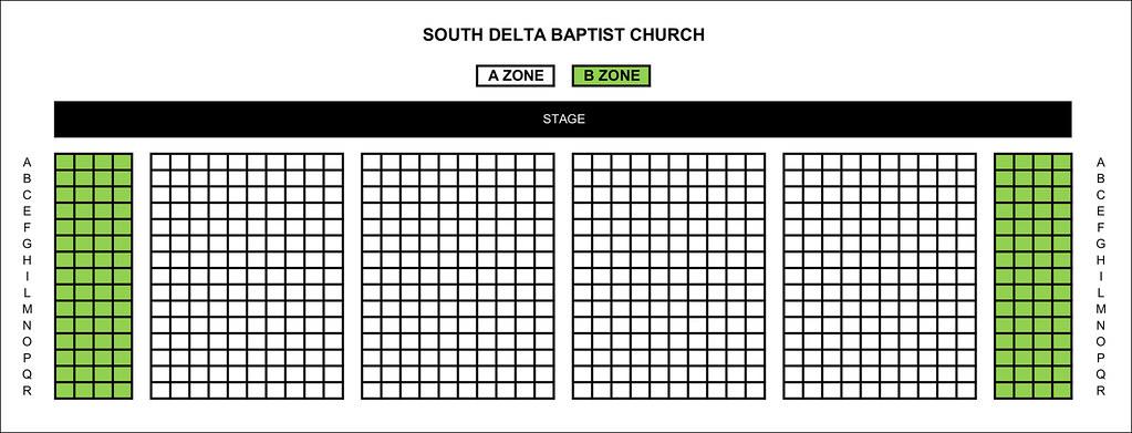 South Delta Baptist Church V2