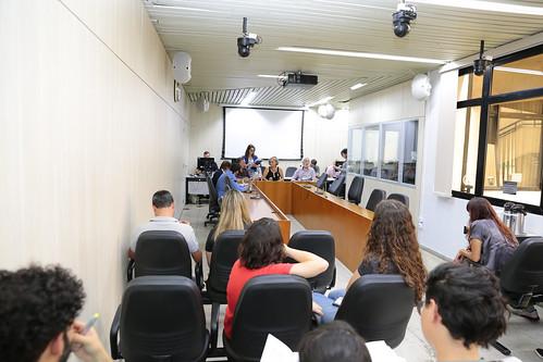 25ª Reunião Ordinária - Comissão de Educação, Ciência, Tecnologia, Cultura, Desporto, Lazer e Turismo
