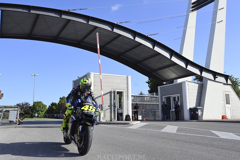 Valentino Rossi - pr event