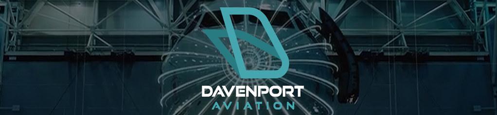 Davenport Aviation job details and career information