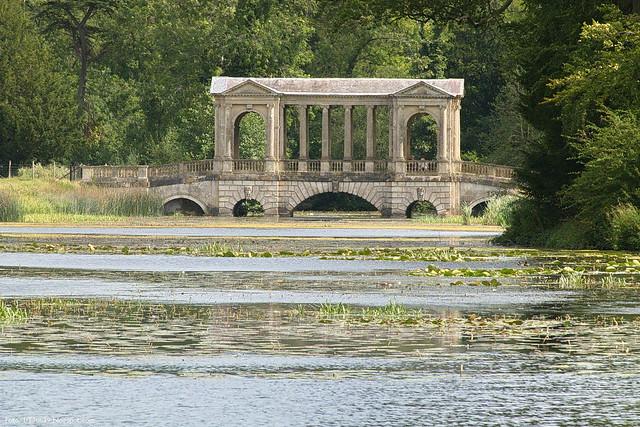 Palladinische Brücke