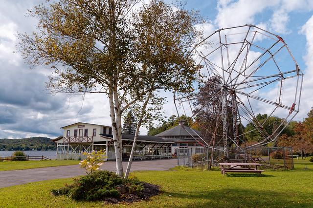 Sherman's Amusement Park