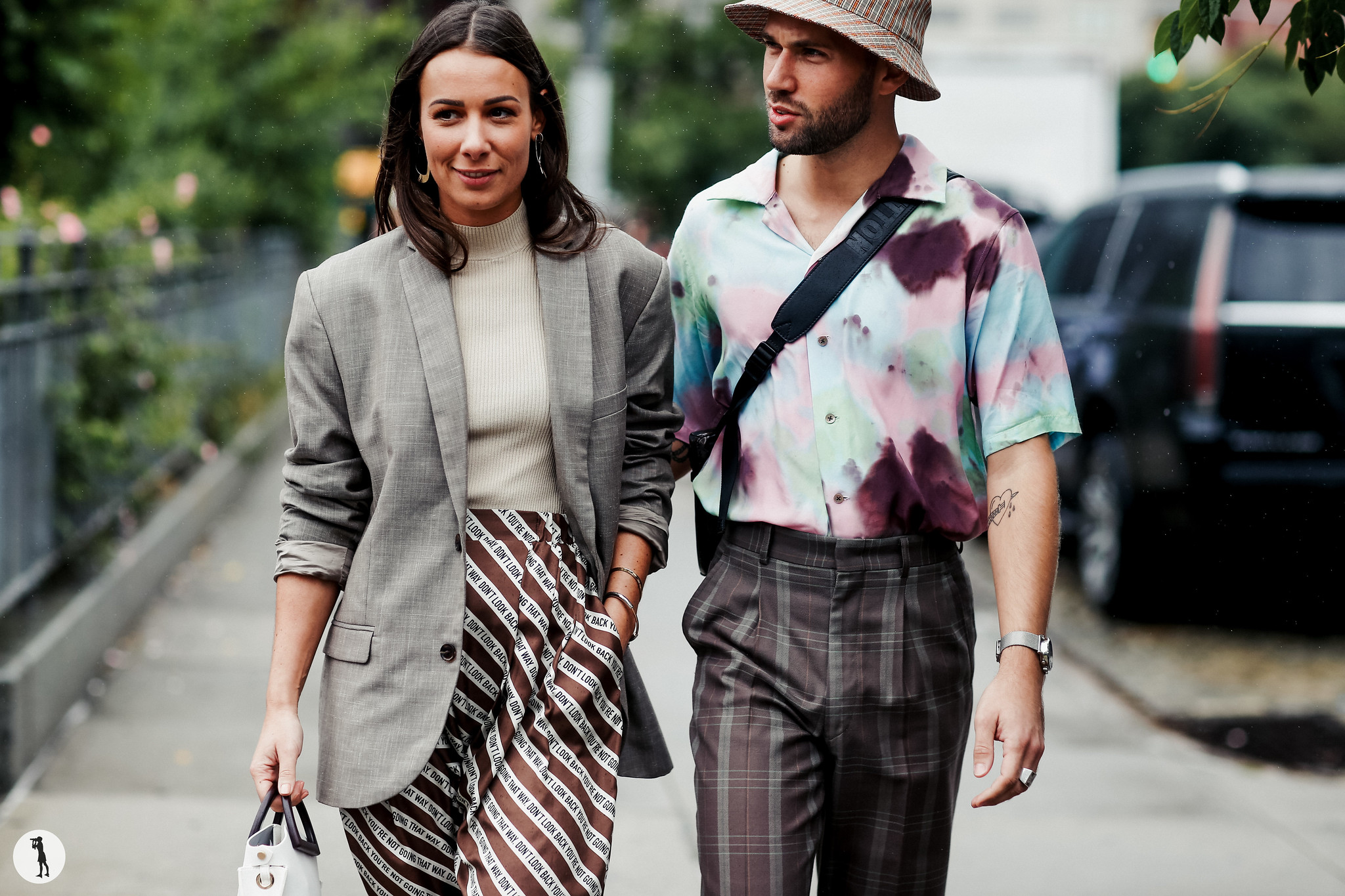 Alice Barbier and JS Roques - New York Fashion Week SS19 (5)