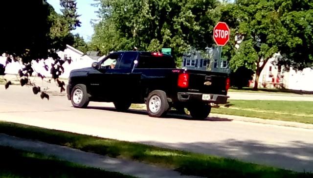 Pickup! - HTT Menominee Michigan