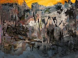 abstraction #3860, la mémoire des anges