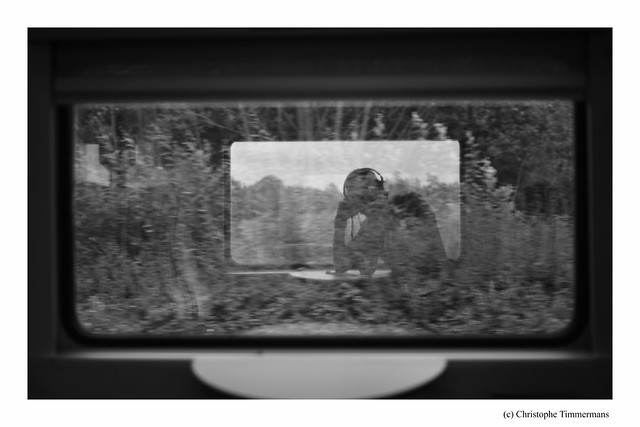 Train, my reflect
