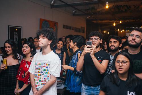 Festa de Lançamento do Line Up Se Rasgum 2019