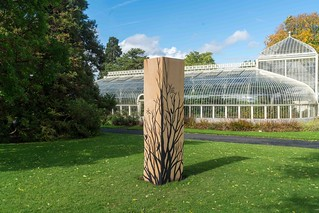 SHADOWCAST 1 BY CONLETH GENT AND PAUL FLYNN [SCULPTURE IN CONTEXT 2017]-155673