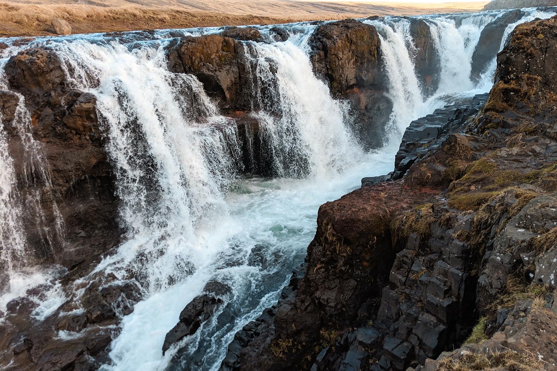 04hvammstangi-kolugljufur-waterfall-iceland-travel-landscape