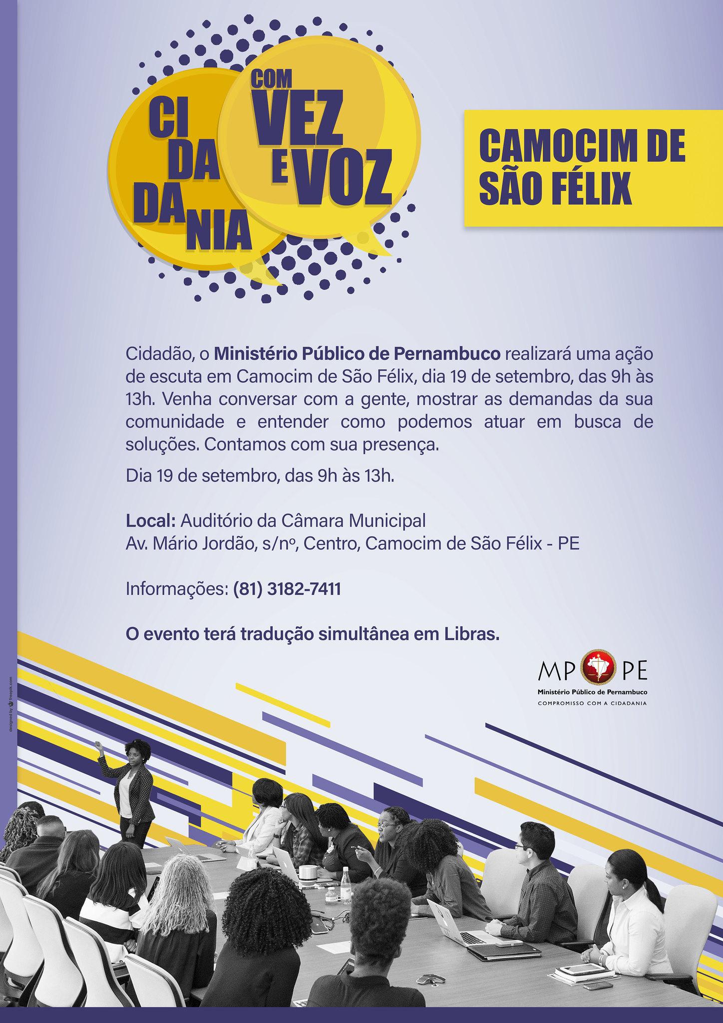 CAMOCIM DE SÃO FELIX