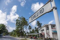 Tuvalu Road