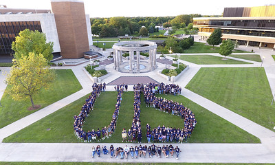 UIS Feature: Freshmen Success