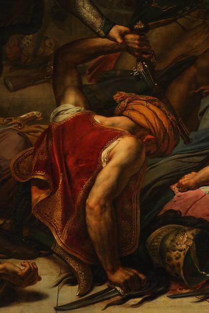 La Révolte du Caire (1808-10) # 2