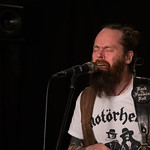 Thu, 12/09/2019 - 9:51am - Sólstafir Live in Studio A, 9.12.19 Photographer: Thomas Koenig