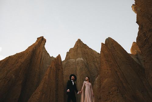 Photographers - Tim and Nadine