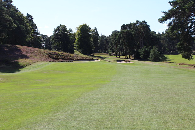 10th cross bunker