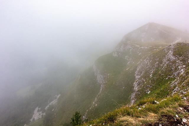 Crêtes du Jura