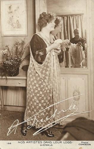 Amélie Diéterle