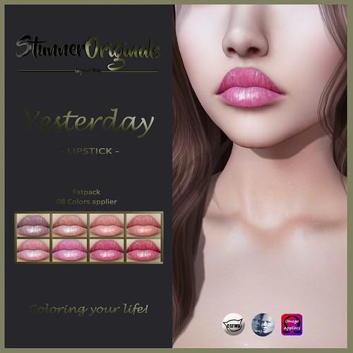 .:: StunnerOriginals ::. Lips Yesterday