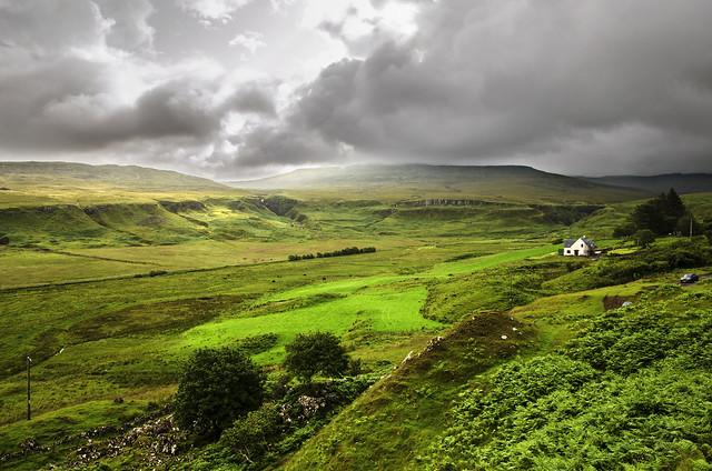 Skye Island