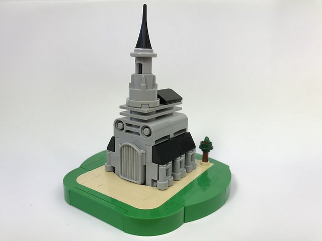 Mechanical church
