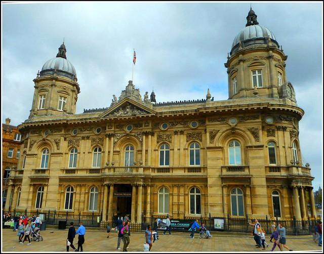 Hulls Maritime Museum ...