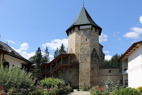 Mănăstirea Putna (1466)