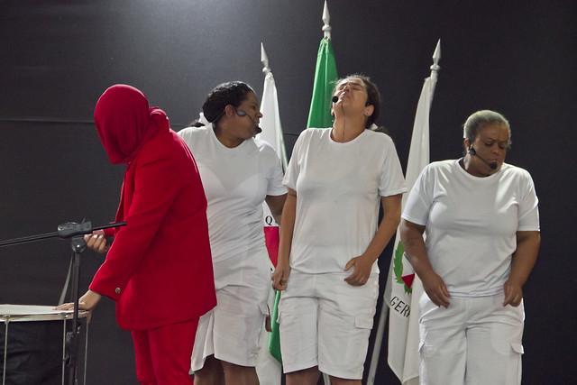 Muros - Morro Encena Grupo Teatro - 12.09.19