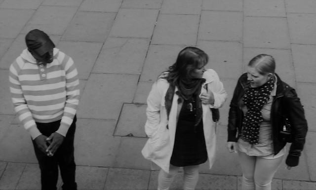 London 2014 s/w