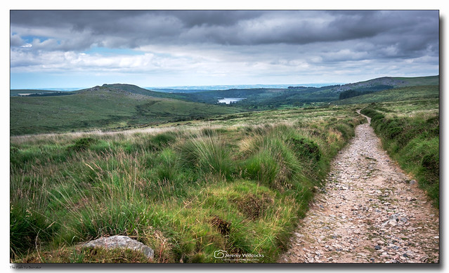 The Path To Burrator