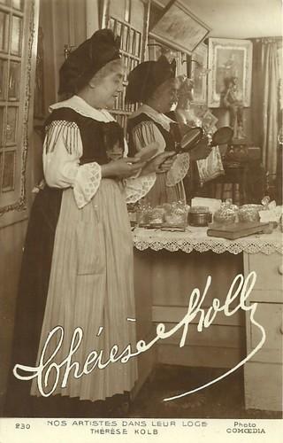 Thérèse Kolb