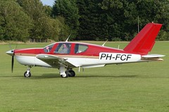 SOCATA TB.20 Trinidad PH-FCF