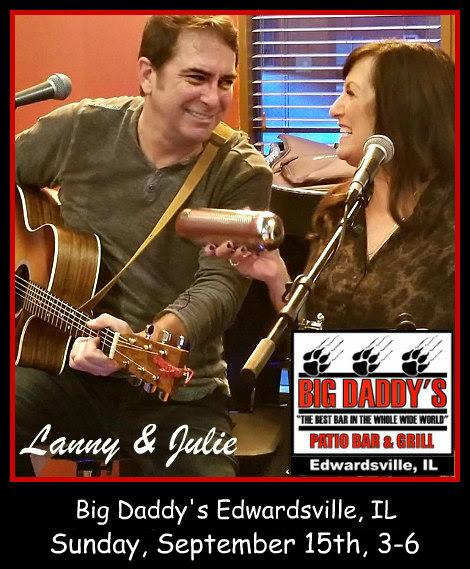 Lanny & Julie 9-15-19