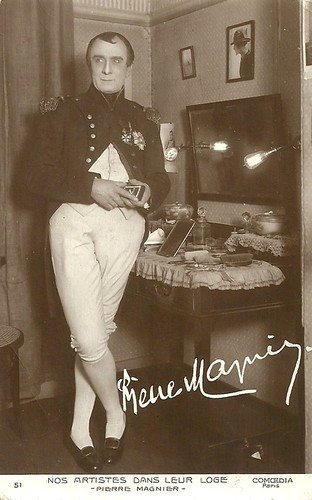 Pierre Magnier