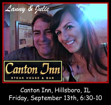 Lanny & Julie 9-13-19