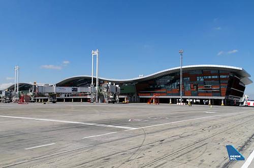 SCL Terminal 2 Espigón E (RD)
