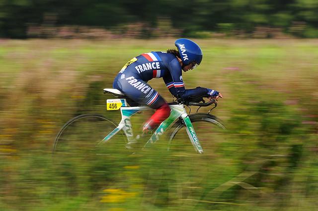 Championnat du Monde Paracyclisme 2019 Emmen (Pays-Bas)