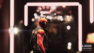 Share of the Week - Marvel's Spider-Man 1 Year Anniversary | by PlayStation.Blog