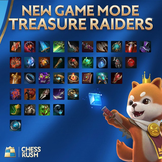 New Game Modes