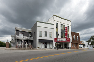 North Theater, Danville, VA