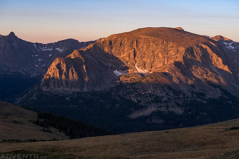 Terra Tomah Mountain