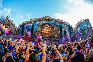 Tomorrowland, uno dei più rinomati festival di musica elettronica